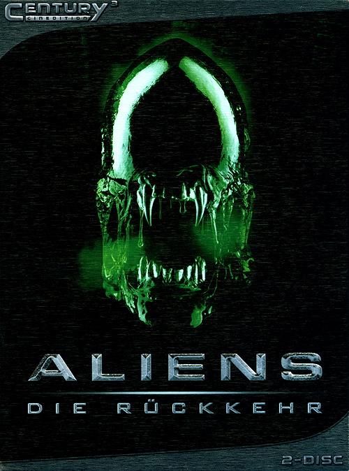 Aliens Die Rückkehr